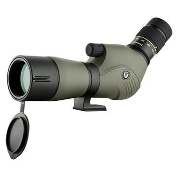 Vanguard Endeavor XF 60A 15-45x 60mm Angled Spotting Scope