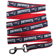 Pets First New England Patriots Dog Leash