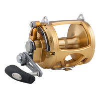 Penn International 80 VISW 2-Speed Big Game Reel