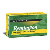 "Remington Slugger 16 GA 2-3/4"" 4/5 oz. Rifled Slug Ammo (5)"