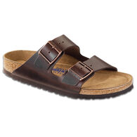 Birkenstock Men's Arizona Soft Sandal