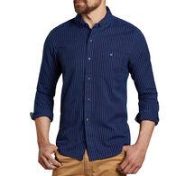 Toad&Co Men's Mattock II Slim Fit Long-Sleeve Shirt