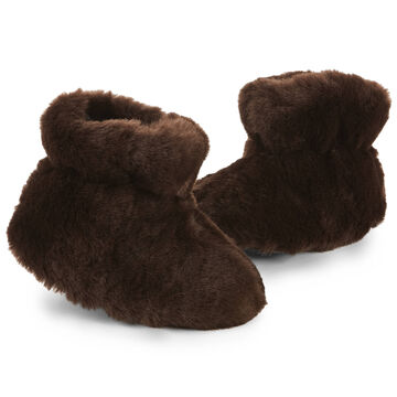 Acorn Infant/Toddlers Tex Easy Bootie Slipper