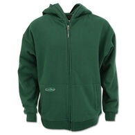 Arborwear Men's Double-Thick Full-Zip Sweatshirt