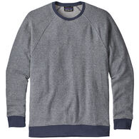 Patagonia Men's Trail Harbor Crewneck Sweatshirt