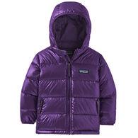 Patagonia Infant/Toddler Hi-Loft Down Sweater Hoody
