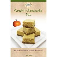 Little Big Farm Foods Pumpkin Cheesecake Mix