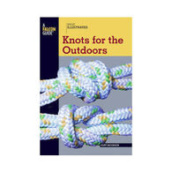 Basic Illustrated Knots For The Outdoors by Cliff Jacobson & Lon Levin