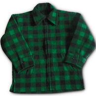 Johnson Woolen Mills Youth Jac Shirt