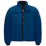 Canada Goose Men's Matte Finish Lodge Jacket
