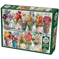 Outset Media Jigsaw Puzzle - Beacoup Bouquet