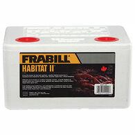 Frabill Habitat II Worm Storage System