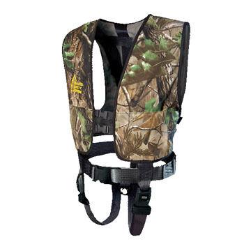 Hunter Safety System Youth Lil' Treestalker Safety Harness
