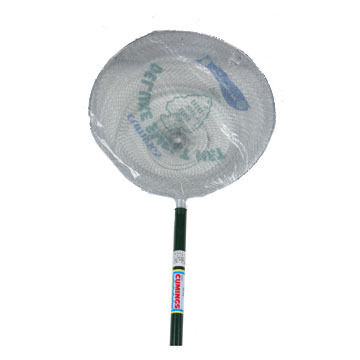 Ed Cumings Deluxe Collapsible Smelt Net