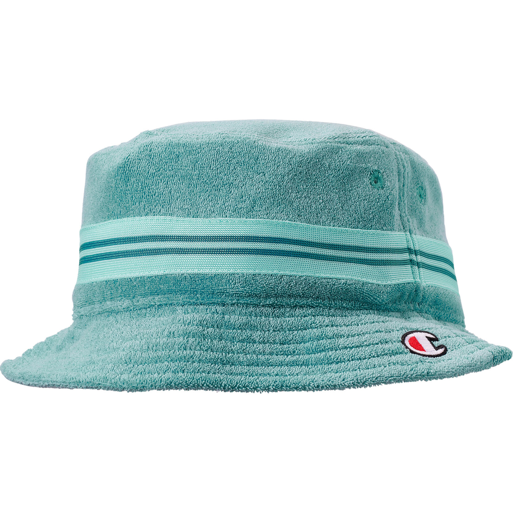 Champion LIFE Mens Terry Bucket Hat