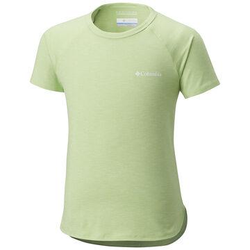 Columbia Girls Silver Ridge II Short-Sleeve T-Shirt