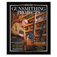 Gunsmithing Projects By Shotgun News Staff