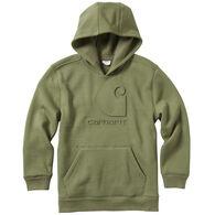 Carhartt Boy's Embossed Sweatshirt