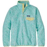 Patagonia Women's Lightweight Synchilla Snap-T Fleece Pullover