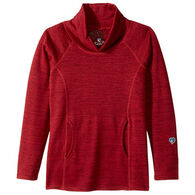 Kuhl Girl's Lea Pullover Top