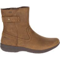 Merrell Women's Kassie Mid Waterproof Boot