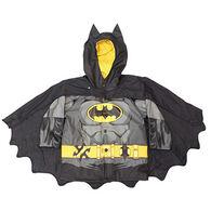 Western Chief Boys' Batman Cape Crusader Raincoat