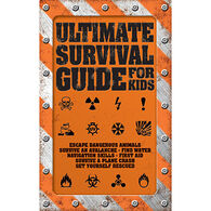 Ultimate Survival Guide for Kids by Rob Colson