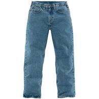 Carhartt Men's Relaxed-Fit Straight-Leg Jean