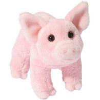 Douglas Company Plush Pig - Buttons