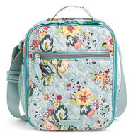 Vera Bradley Signature Cotton Deluxe Lunch Bunch Bag