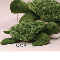 Unipak Designs Plush Turtle