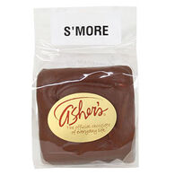 Asher's Chocolates Milk Chocolate Coated S'More - 3.5 oz.