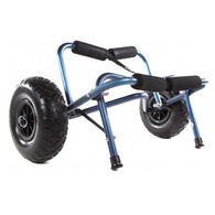 Harmony Kayak & Canoe Cart w/ Flat Free Tires
