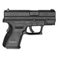 "Springfield XD Sub-Compact 40 S&W 3"" 9-Round Pistol"