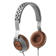 House of Marley Liberate On-Ear Headphone