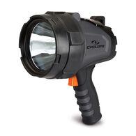 Cyclops 6 Watt 580 Lumen LED Rechargeable Handheld Spotlight