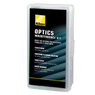 Nikon Optics Maintenance Kit