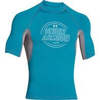 Under Armour Men's UA Ames Rash Guard Shirt