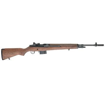Springfield M1A National Match 7.62x51mm NATO (308 Win) 22 10-Round Rifle