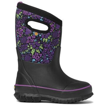 Bogs Girls Classic Northwest Garden Insulated Boot