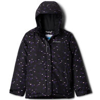Columbia Girl's Horizon Ride Insulated Omni-Shield Jacket