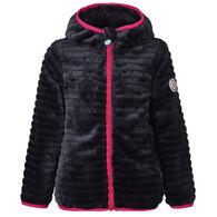 Killtec Toddler Girl's Lizy Mini Fleece Jacket