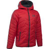 Under Armour Boy's Storm Wildwood 3-in-1 Jacket