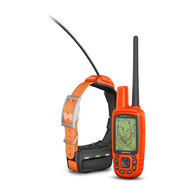 Garmin Astro 430 TT 5 Handheld GPS/GLONASS Dog Training Bundle