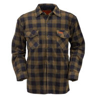 Outback Trading Men's Fleece Big Shirt