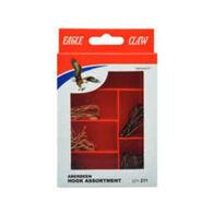 Eagle Claw Hook Assortment - 211 Pk.
