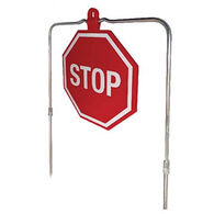 Do-All Outdoors Stop Sign Impact Seal Self-Healing Target