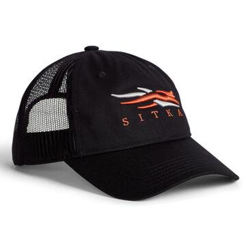 Sitka Gear Mens Icon Lo Pro Trucker Hat