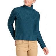 Toad&Co Women's Tupelo Sweater