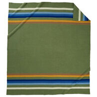 Pendleton Woolen Mills Rocky Mountain National Park Blanket